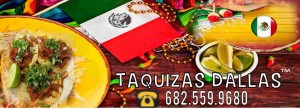 taquizas dallas tx